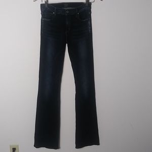 Citizens of Humanity sz 30 flare jeans